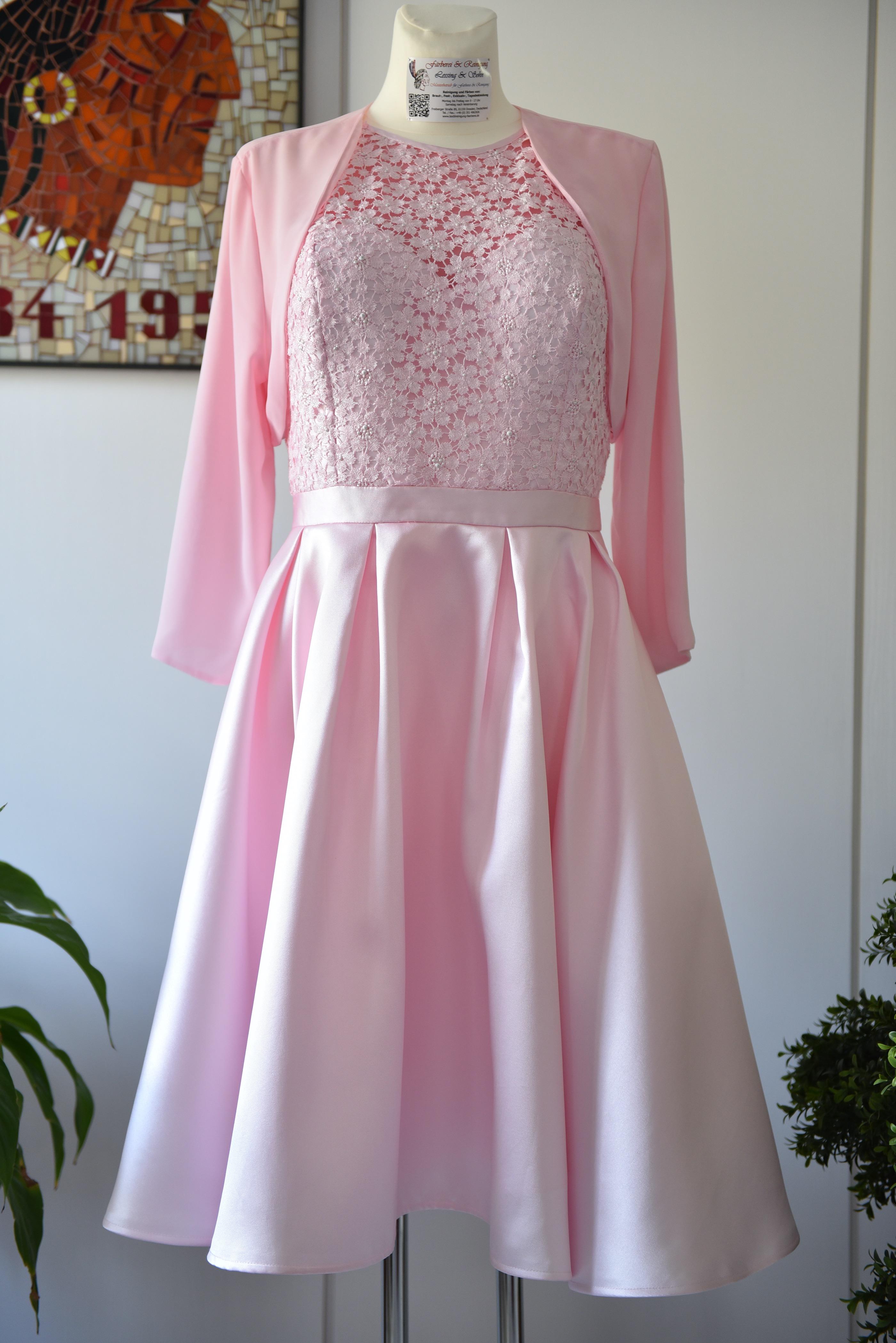 brautkleid f rben aus polyester in rosa. Black Bedroom Furniture Sets. Home Design Ideas